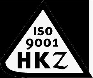 HKZ logo