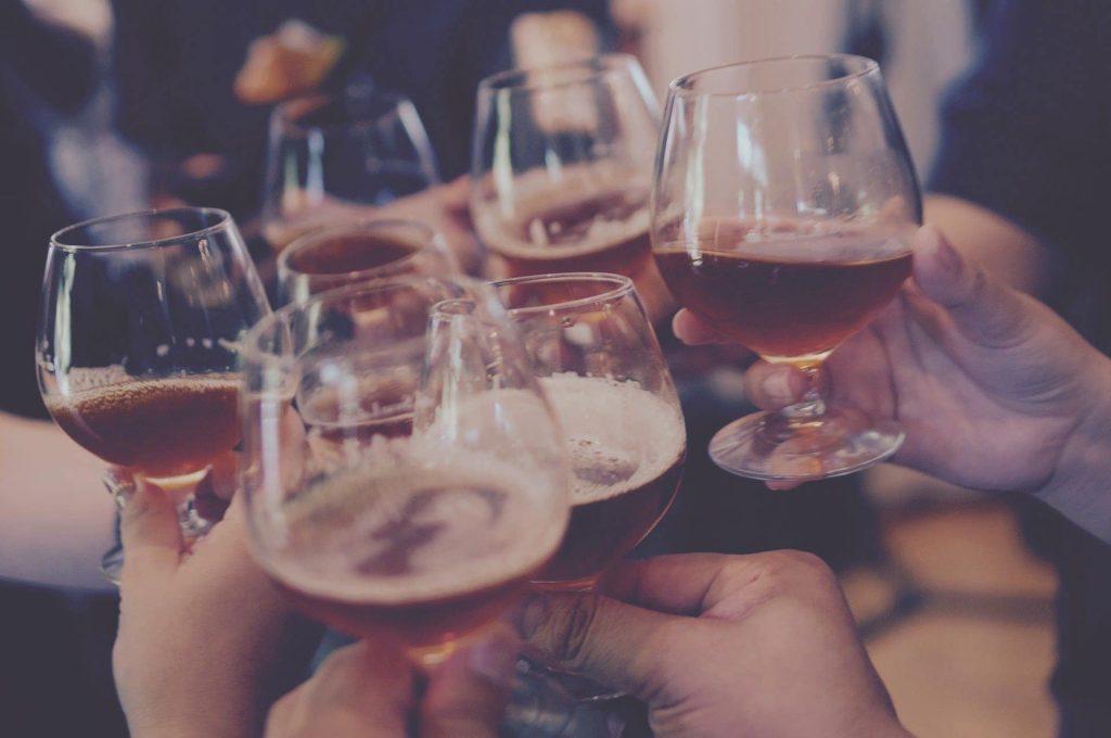 Interview gevolgen alcohol