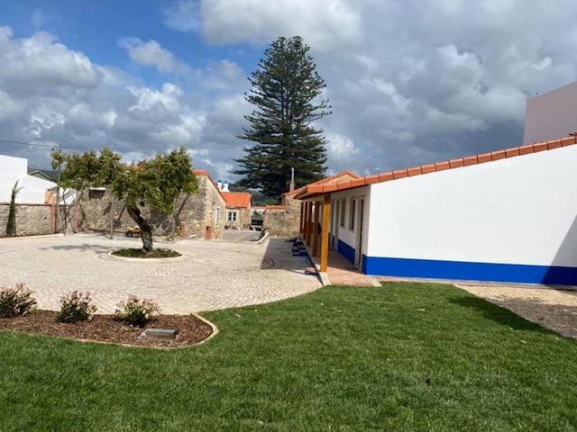 afkicken in Portugal Spoor6 locaties